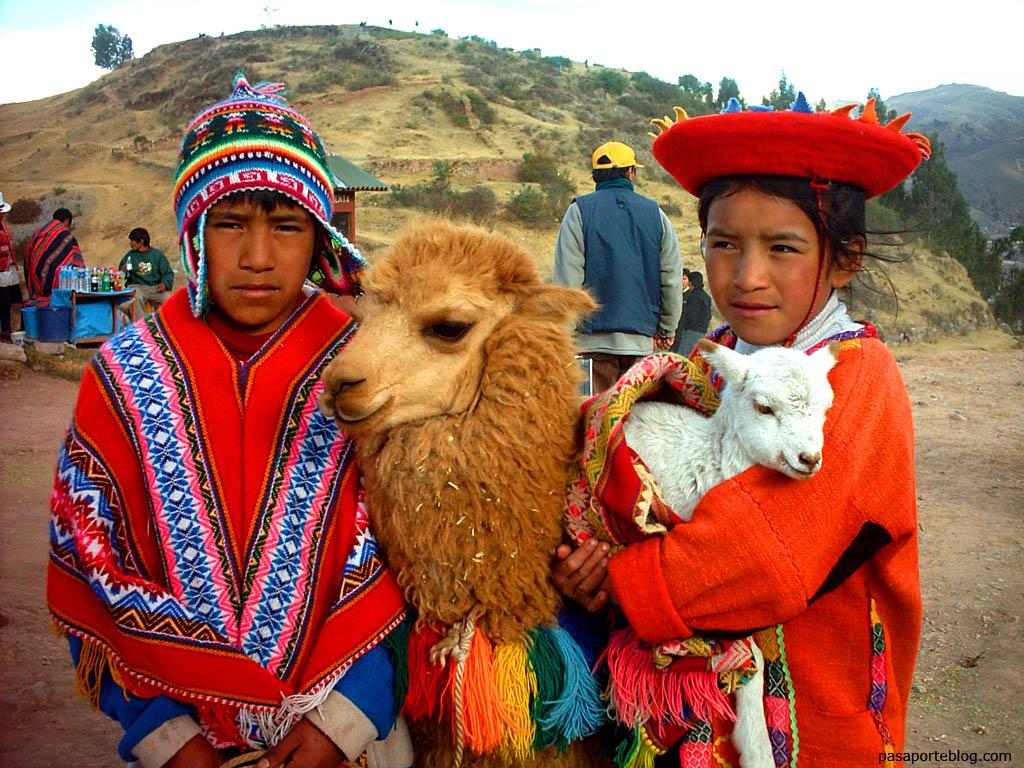 Peru - Fotturer, amazonas og rundreise! 2 plasser ledig